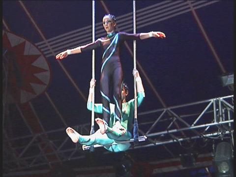 maintenant ou jamais cirque